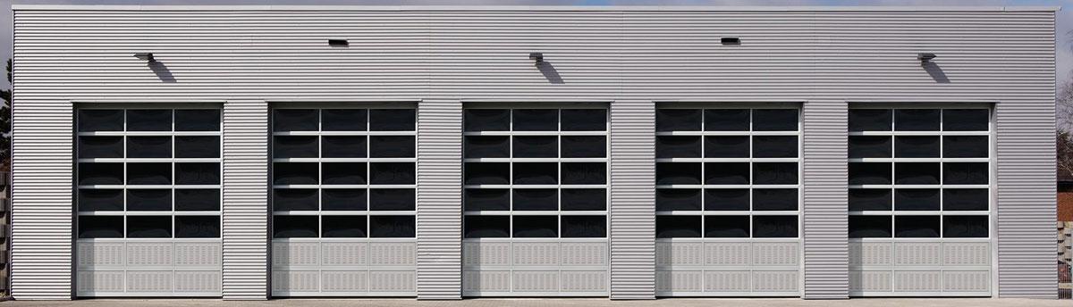 commercial-garage-doors-complete-repair-in-burke-va-avalon-garage-doors